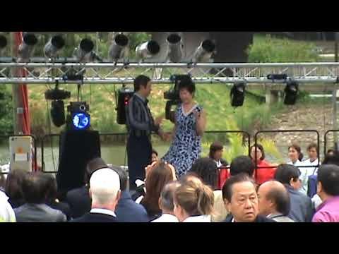 Affa Lognes Danse Rumba Gilbert & Jacqueline