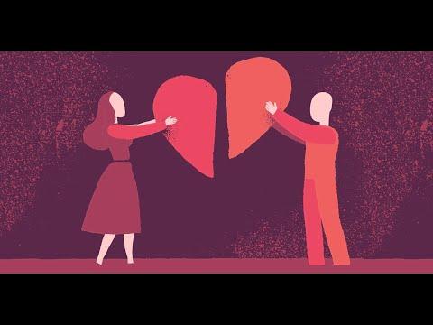 Jordan Peterson on Romantic Relationships