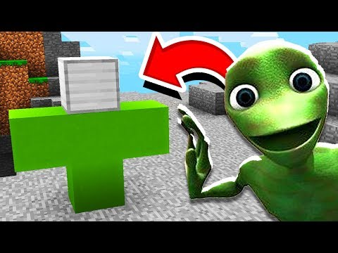 How to Spawn DAME TU COSITA in Minecraft Pocket Edition