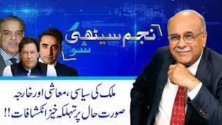 Eye-Opening Predictions On Pakistan Politics And Foreign Policy | Najam Sethi Show | 4 April 2019