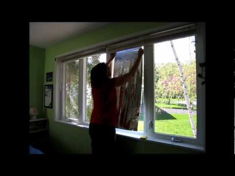 Sun Reflector Kit: Instructional Video