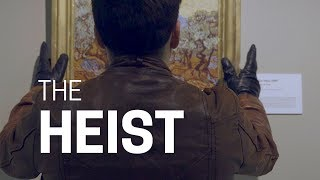 The Heist - Short Film