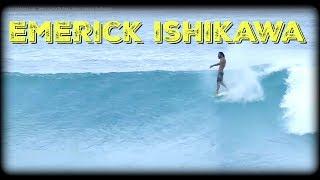 Emerick Ishikawa | 5