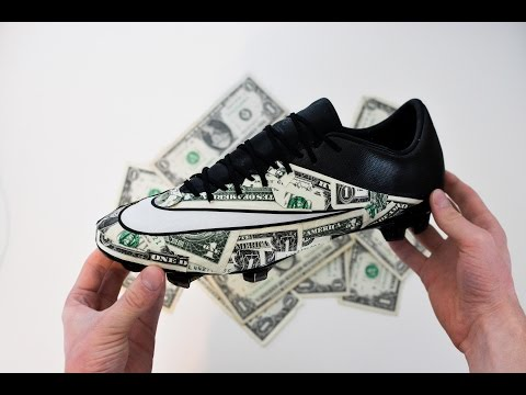 How to Make Custom Cleats for $3.00