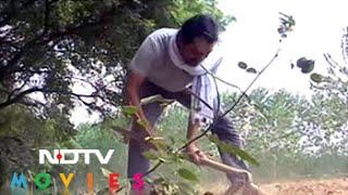 Nawazuddin Siddiqui Farms For Inspiration