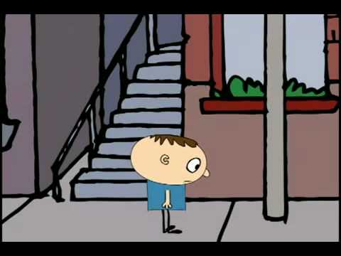 No One is Alone - Short cartoon