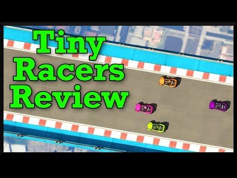 GTA 5: Tiny Racers Adversary Mode Review! (New Duke O' Death Event Adversary Mode)