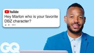 Marlon Wayans Goes Undercover on Reddit, YouTube and Twitter   GQ