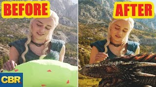 10 Game Of Thrones Special Effects That BLEW OUR MIND