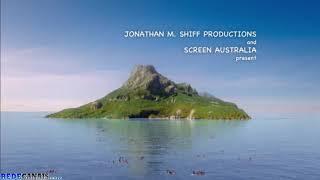 Ilha de Mako 4°temporada Episódio 15 -  A lenda de Jiao Long Part.1