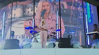 Anne Marie - 2002 - Live in Dublin Phoenix Park @ Ed Sheeran