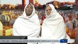 #x202b;الحاج احمد يقول..المترشح الحي و المواطن الميت#x202c;lrm;