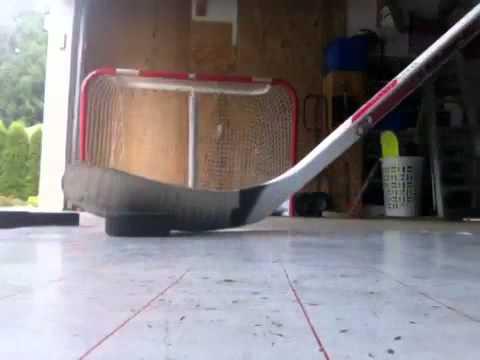 BASE hockey stick