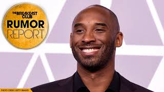 Kobe  Bryant Says He Would Join National Anthem Protests If He Was Still Playing