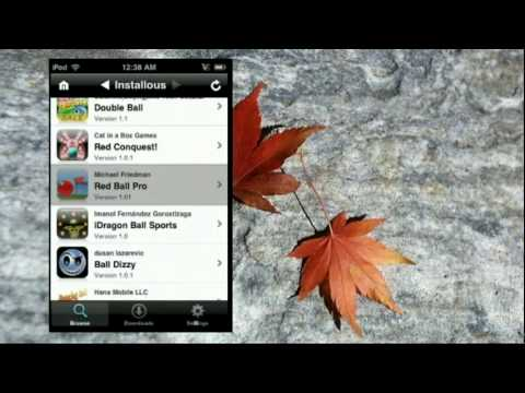 How to get ALL / ANY Paid Apps for free iPhone/iPod Touch/iPad [Appstore HACK] iOS 5.1