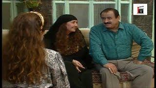 خطيبتو سألتو اذا مرتو القديمة موافقة يتزوجها وطلب تسمع هالشي منها ـ ابو البنات