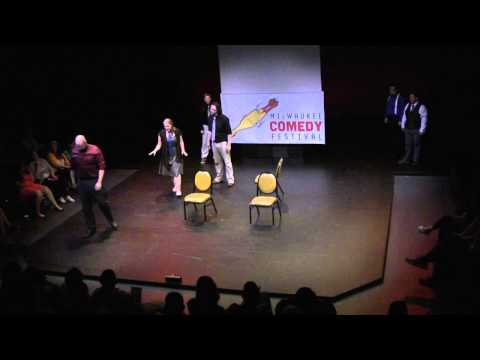 The Last Action Movie - 2014 Milwaukee Comedy Festival