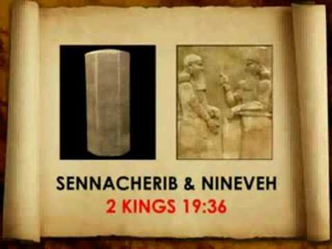Scientific discoveries prove the Bible is real history