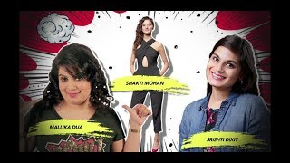 Break A Leg Episode 3 Mallika Dua | Srishti Dixit | Shakti Mohan