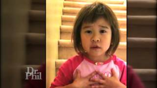 You Have to Hear This 6-Year-Old