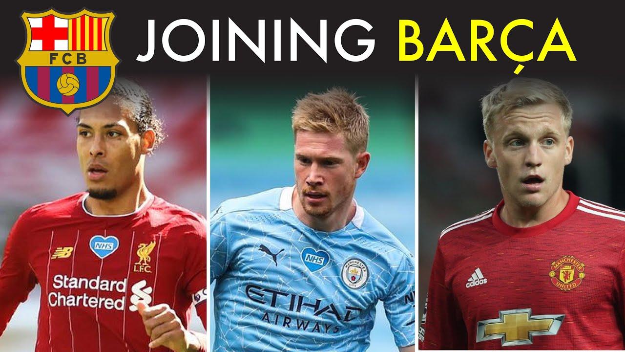 Premier League Star Wants to Join Barcelona!