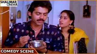 Comedy Scene Of The Day 452 || Telugu Movies Back To Back Comedy || Shalimarcinema