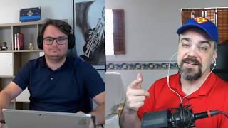 Project Interview: DotVVM with Tomáš Herceg