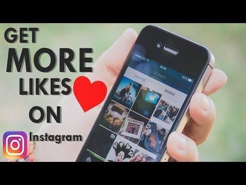 How to get more likes on instagram photos legally | Insta hack