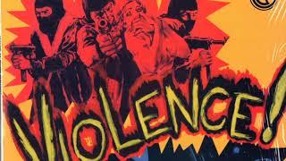 Franco Micalizzi - Violence!Il Cinico,L'Infame,Il Violento (2011 Cometa) Full LP