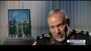 Iran Iraq war, Operation Karbala 5 عمليات كربلاي پنج جنگ ايران و عراق