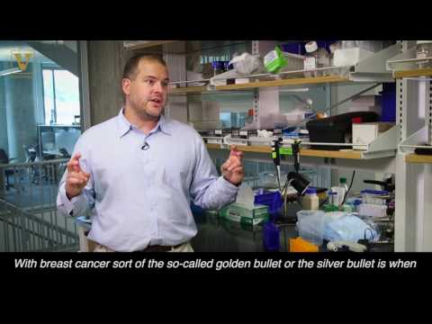 Hijacking human proteins to better deliver anti-cancer drugs