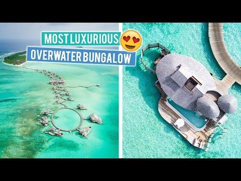 Soneva Jani   Maldives Most Luxurious Overwater Bungalow
