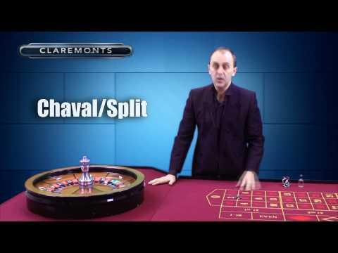 Roulette Terminology: The European Wheel - Column Bets
