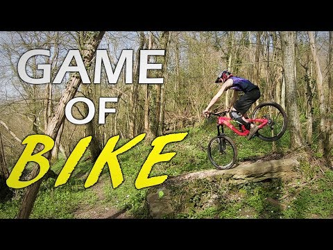 Game Of Bike / Après-Midi Chill | Drop