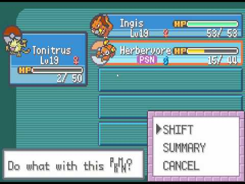 Pokemon Fire Red, Episode 6: Paras is too Good!