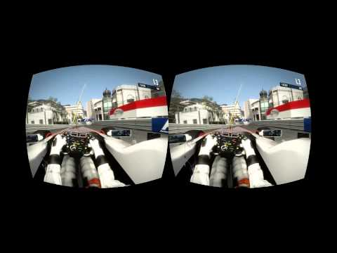 How does oculus rift head tracking work -