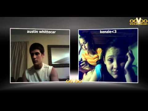 oovoo with austin