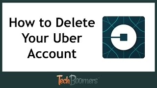 How To Delete Your Uber Account
