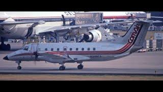 FS2004 - Deadly Myth (Comair Flight 3272)