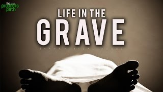 Life In The Grave - Mindblowing