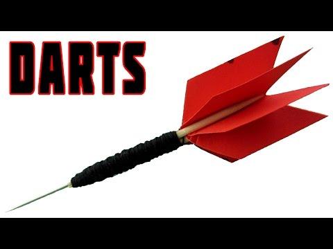 How To Make Darts
