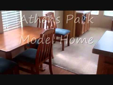 Birch Bay Park Model for Sale or Rent.wmv