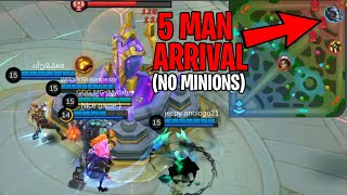 Mobile Legends WTF | Funny Moments 117