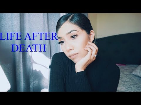 HOW TO DEAL WITH DEATH & MY STORY OF LOSING MY DAD