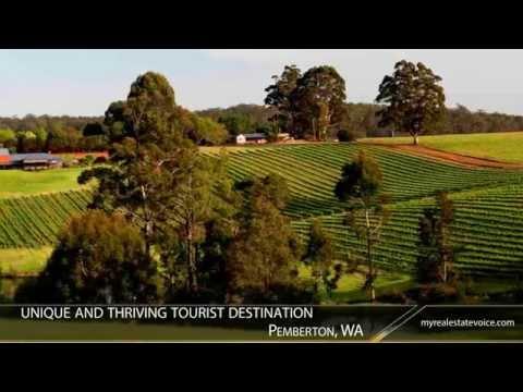 Award-Winning Brewery and Vineyard Business for Sale - Pemberton, WA
