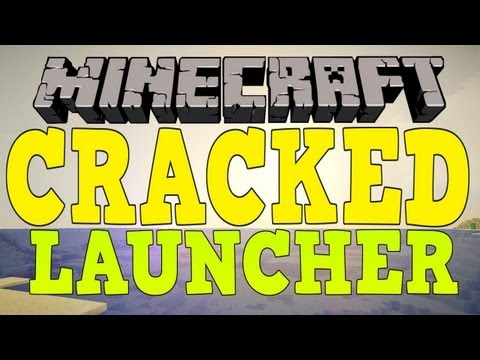How to get a Minecraft Skin Launcher (CRACKED 1.6.2) [UPDATED!] Multiplayer!