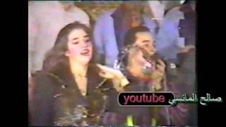 #x202b;الفنان علي حميدة يغني ورانيا شوقي ترقص ــ  من حفل سلامة أحمد عدوية#x202c;lrm;