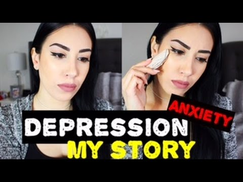 DEPRESSION & ANXIETY | MY Story | WARNING: EMOTIONAL