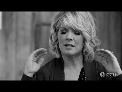 The Interview - Natalie Grant
