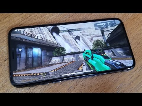 Top 11 Best New Games For Iphone X/8/8 Plus/7 2018 - Fliptroniks.com